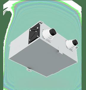 Prezračevalne naprave